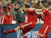 Badstuber, FC Bayern, Getty