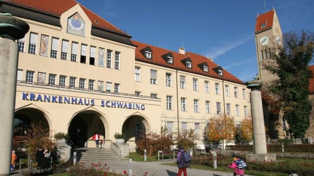 Städtisches Krankenhaus Schwabing, 2005