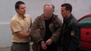 Staatsanwalt im Amtsgericht Dachau erschossen