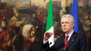 Monti meets Van Rompuy