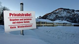CSU, Wildbad Kreuth,