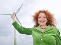Bause soll Spitzenkandidatin der Grünen werden
