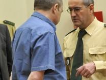 Fortsetzung Prozess Doppelmord Krailling