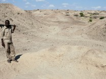 Überfall auf Reisegruppe in Äthiopien