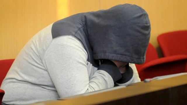 Urteil nach Mord an Obdachlosem erwartet
