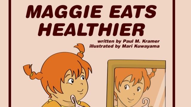 Diät Diät-Buch für Kinder