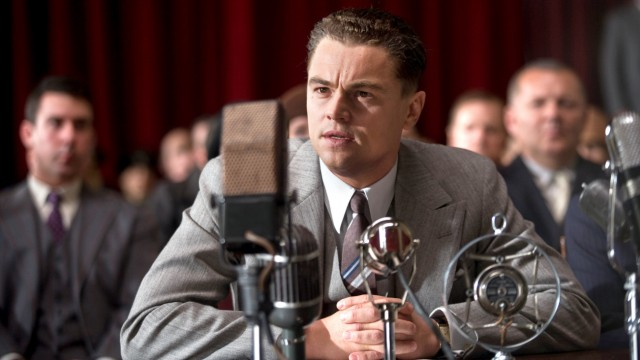 Kinostarts - 'J. Edgar'