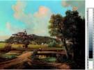 Stadtansicht Dachaus um 1700