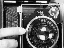 Kodak stellt Insolvenzantrag