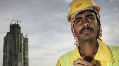 Börsen Einstiges Glitzeremirat Dubai