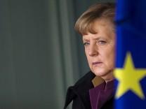 Deutschland trägt Kosten in der Euro-Krise