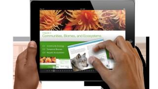 Apple iBooks Ankündigung New York