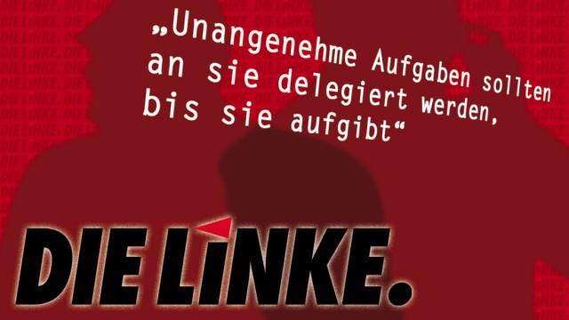 Linkspartei Bayern, Linke