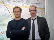 """´Verschleppt"""" - Letzter Fall für SR-Tatort-Duo"""