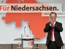 Parteitag SPD Niedersachsen