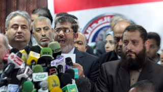 Al-Katatny nominated for parliament speaker