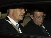 Medien: Weiterer Vertrauter von Wulff in der Kritik