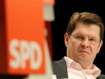Ralf Stegner, SPD, Schleswig-Holstein