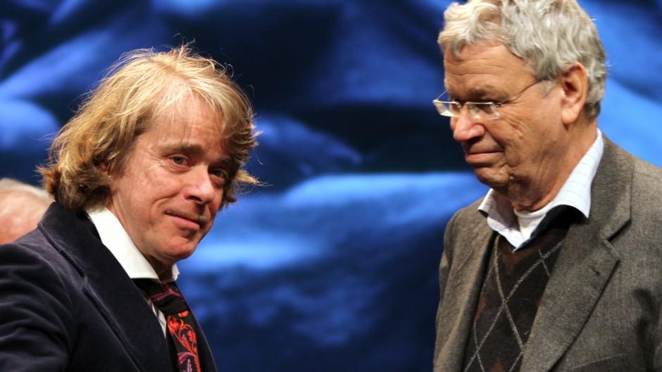 Karl-Valentin-Preis Helge Schneider erhält Karl-Valentin-Preis