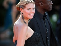 Heidi Klum und Seal geben Trennung bekannt