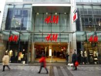 H&M präsentiert Bilanz