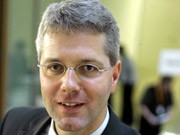 Norbert Röttgen, ddp