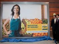 FDP Präsidium