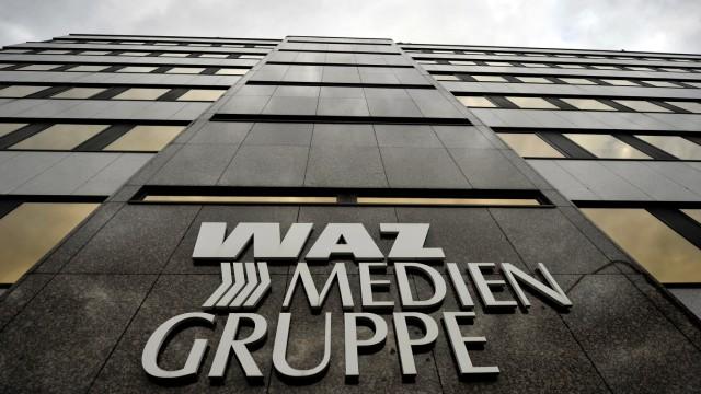 WAZ-Verkauf abgeschlossen