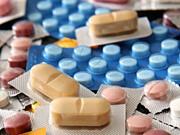 Pille, iStock