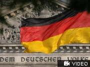 dpa, Deutschland, Einheit, DDR. Stasi, Berlin, Flagge, Wiedervereinigung, Mauer
