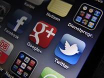 Google+ vs Twitter