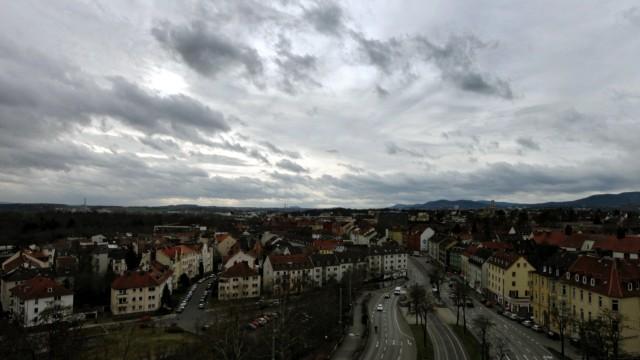 Klimawandel - Kassel im Kessel - Wissen - Süddeutsche.de