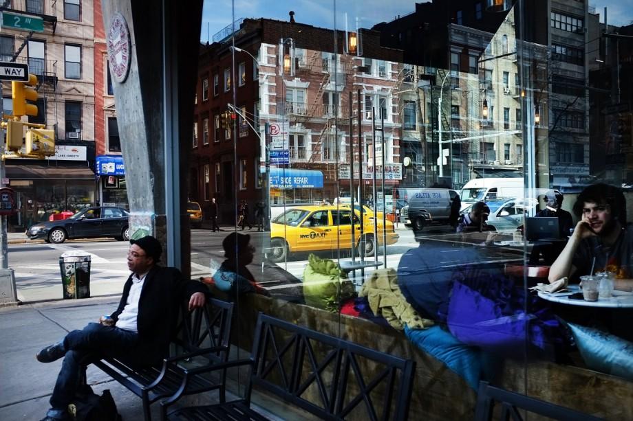 New York - Kleindeutschland in New York - Reise - Süddeutsche.de