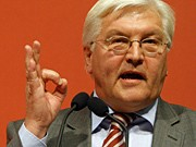 Frank-Walter Steinmeier SPD Rente mit 67 Parteitag dpa