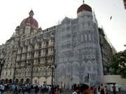 Terroranschlag Mumbai; oH