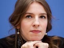 Pressekonferenz der Piratenpartei zum Jahresauftakt 2012 und dem Wahljahr 2013