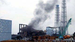 Atomkatastrophe in Fukushima