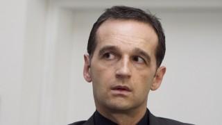 Bundes-SPD sichert Maas Unterstuetzung zu