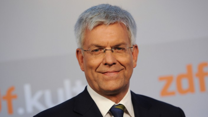 Thomas Bellut neuer ZDF-Intendant