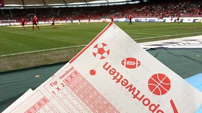 Wettskandal Fußball: Wettbetrug