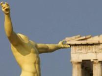 Griechenland-Rettung: Athen streitet mit Banken