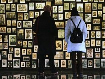 Preview For Sixtieth Anniversary Of The Liberation Of Auschwitz
