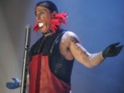 Rammstein in der Olympiahalle München
