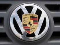 Fusion VW und Porsche nicht mehr in diesem Jahr