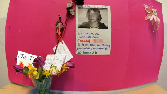 Kind stirbt an Überdosis Methadon
