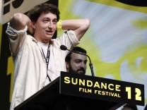 2012 Sundance Film Festival - Awards Ceremony