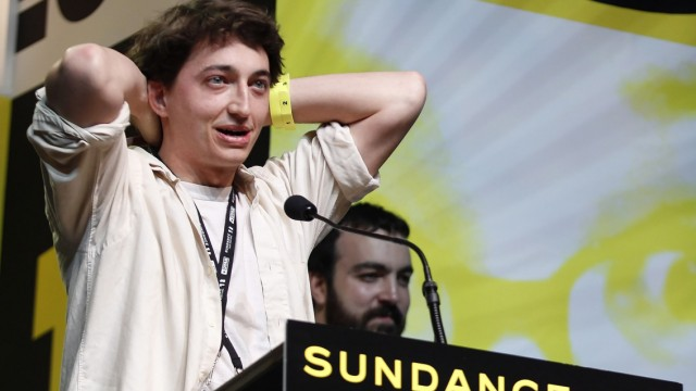2012 Sundance Film Festival - Awards Ceremony