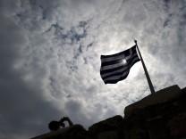 Neue Forderungen der Euroländer bei Griechenland-Rettung