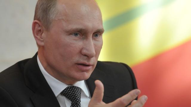 Münchner Sicherheitskonferenz Russische Außenpolitik