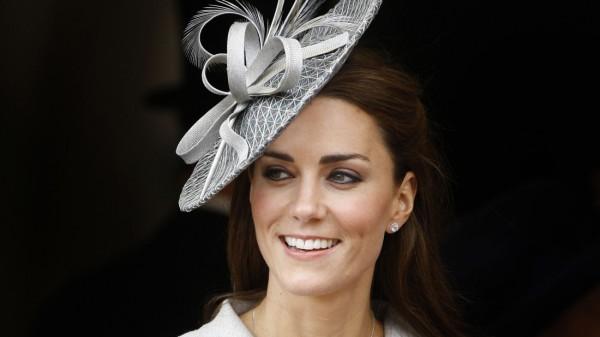 Duchess Catherine Mountbattan-Windsor